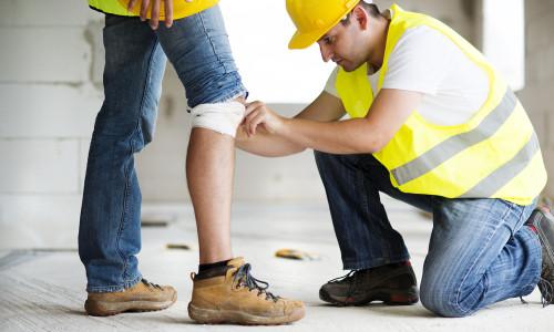Pracovný úraz a choroba z povolania