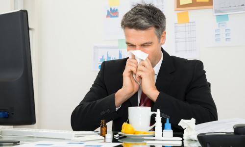Mate chorobu z povolania?
